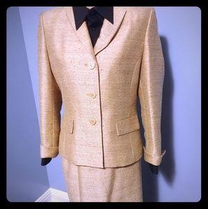 2-piece skirt suit. NWOT